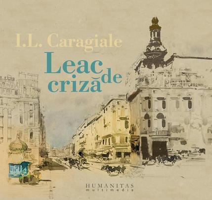 Leac De Criza 3 Cd\'S