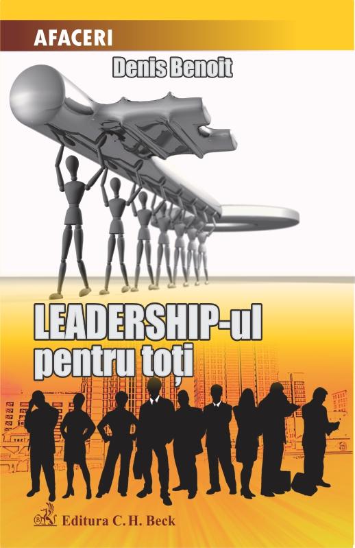 LEADERSHIP-UL PENTRU TOTI