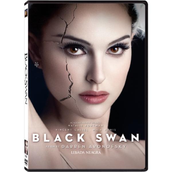 LEBADA NEAGRA - BLACK SWAN