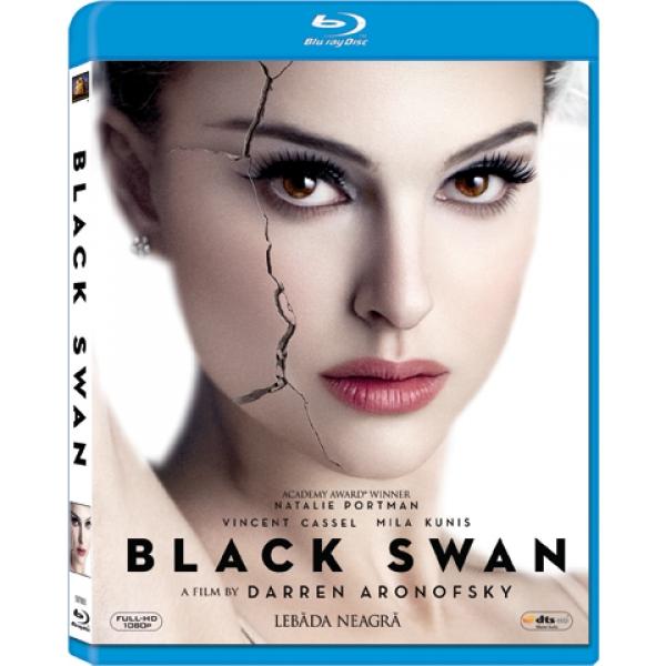 LEBADA NEAGRA (BR) - BLACK SWAN (BR)