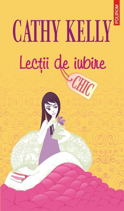 LECTII DE IUBIRE - CHIC