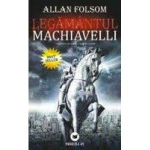 Legamantul Machiavelli, Allan Folsom