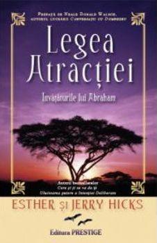 Legea atractiei - Esther &...