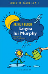 LEGEA LUI MURPHY-REEDI T