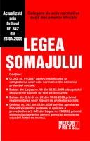 Legea somajului 2009