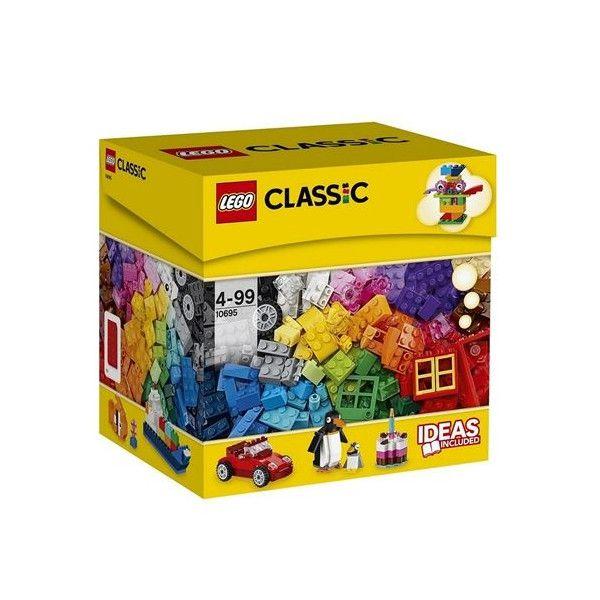 Lego-Classic,Constructie creativa,cutie