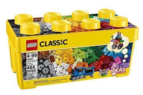 Lego-Classic,Constructie...