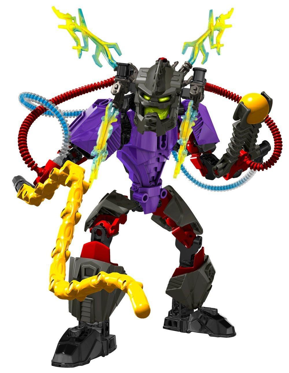 zzLego Hero Factory Voltix