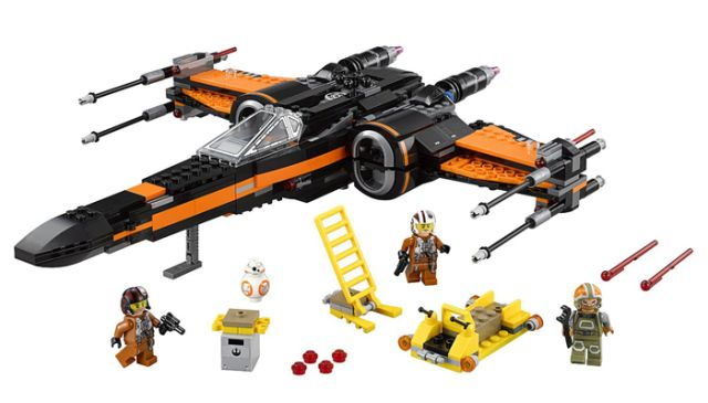 Lego-StarWars,Wolf 4