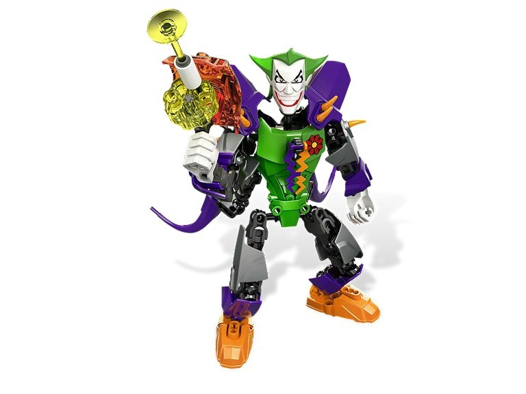 zzLego Hero Joker