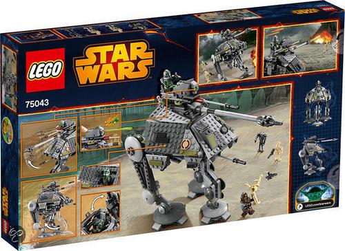 Lego SW AT-AP