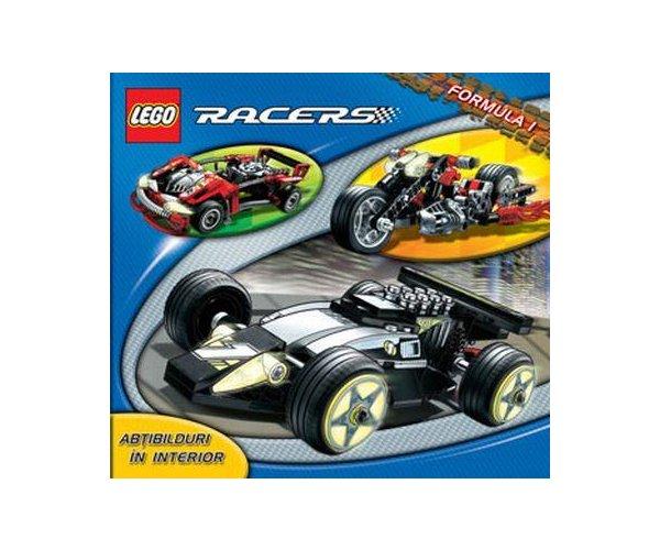 Lego. Formula 1, ***