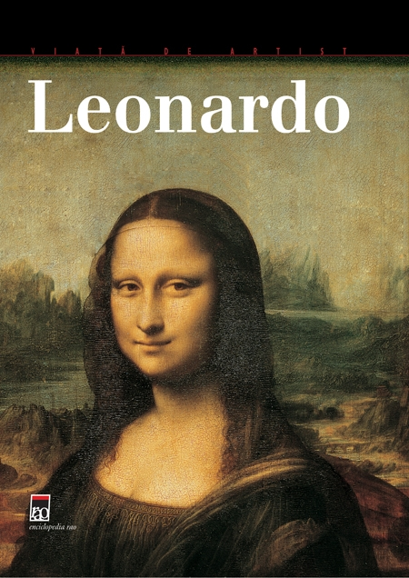 VIATA DE ARTIST- LEONARDO