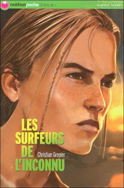 LES SURFEURS DE L\'INCONNU