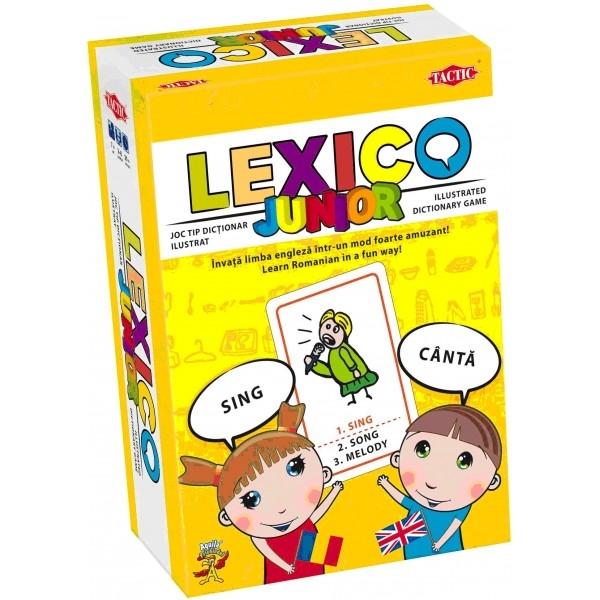 Lexico junior