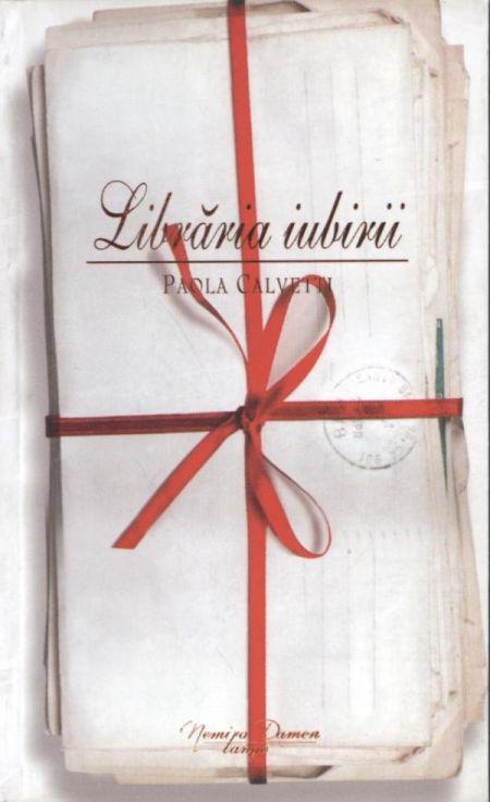 LIBRARIA IUBIRII .