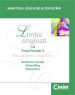 Limba engleza clasa a XI-a L2 - Ecaterina Comisel