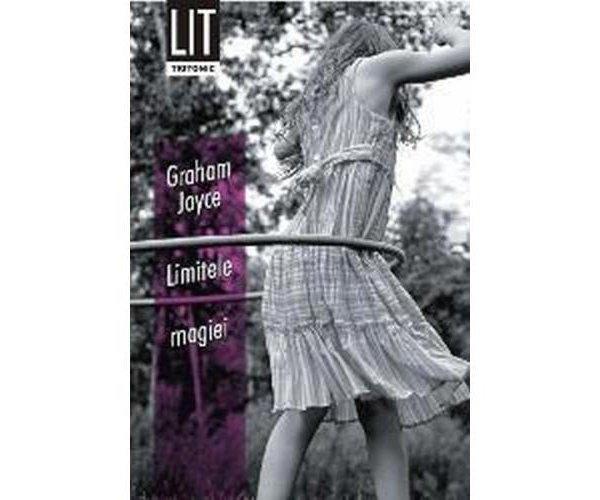Limitele magiei, Graham Joyce