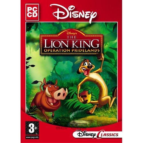 LION KING 2 OPERATION P PC