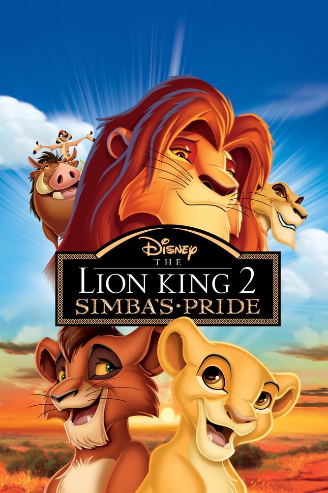LION KING 2: SIMBAS PR PC