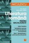 LITERATURA ROMANA BAC POPA
