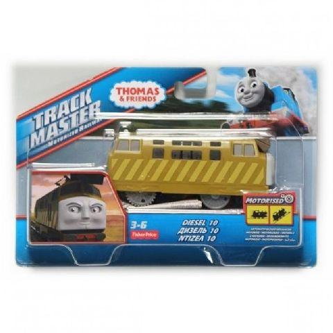 Locomotiva motorizata,Thomas,div.modele
