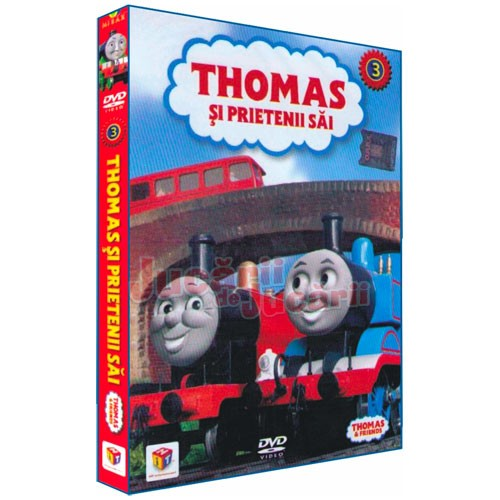 LOCOMOTIVA THOMAS VOL 2