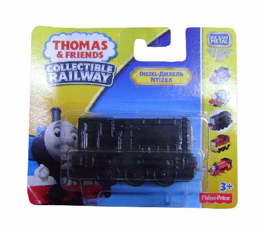 Locomotiva Thomas,metal