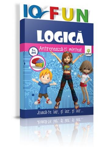 LOGICA - IQ FUN