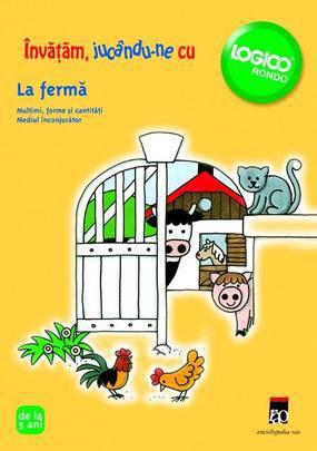 LOGICO- LA FERMA 5 ANI .