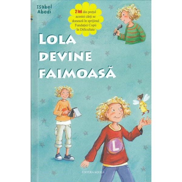 LOLA DEVINE FAIMOASA II