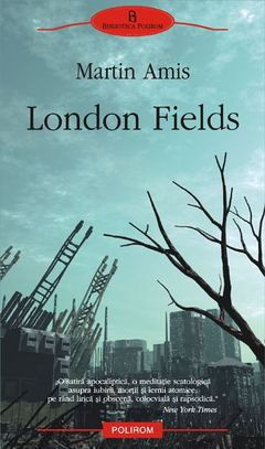 LONDON FIELDS