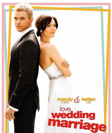 LOVE WEDDING MARRIAGE-IUBIRE, NUNTA, MARIAJ
