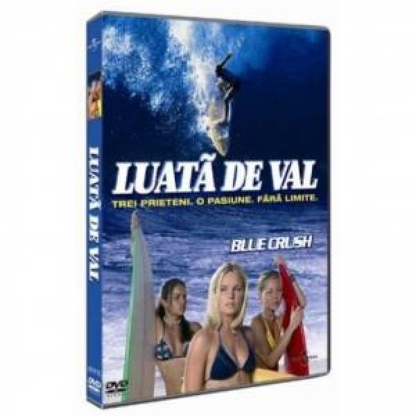 LUATA DE VAL 2 - BLUE CRUSH 2