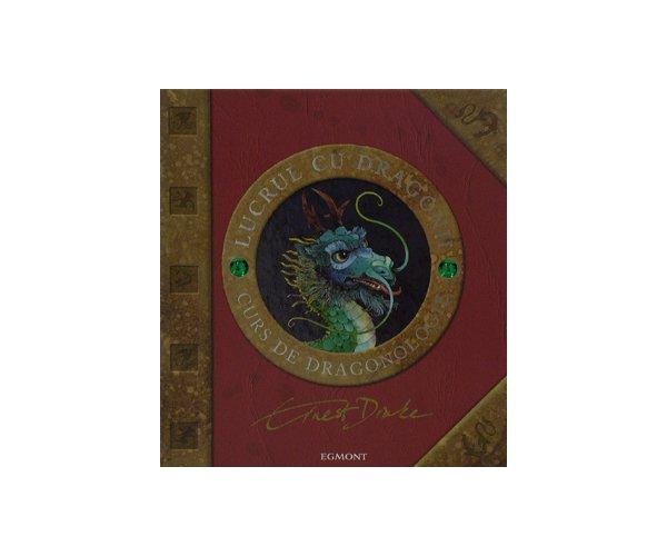 LUCRUL CU DRAGONII-CURS DE DRAGONOLOGIE