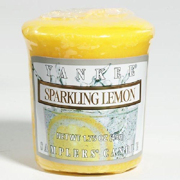 Lumanare sampler SPARK LING LEMON
