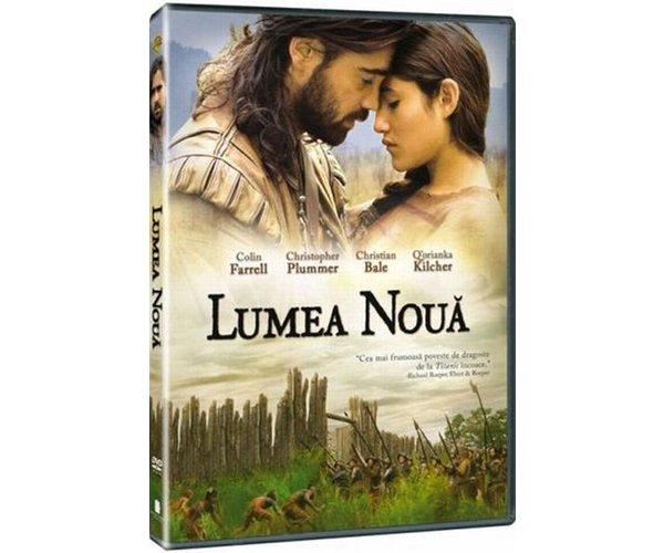 LUMEA NOUA THE NEW WORLD
