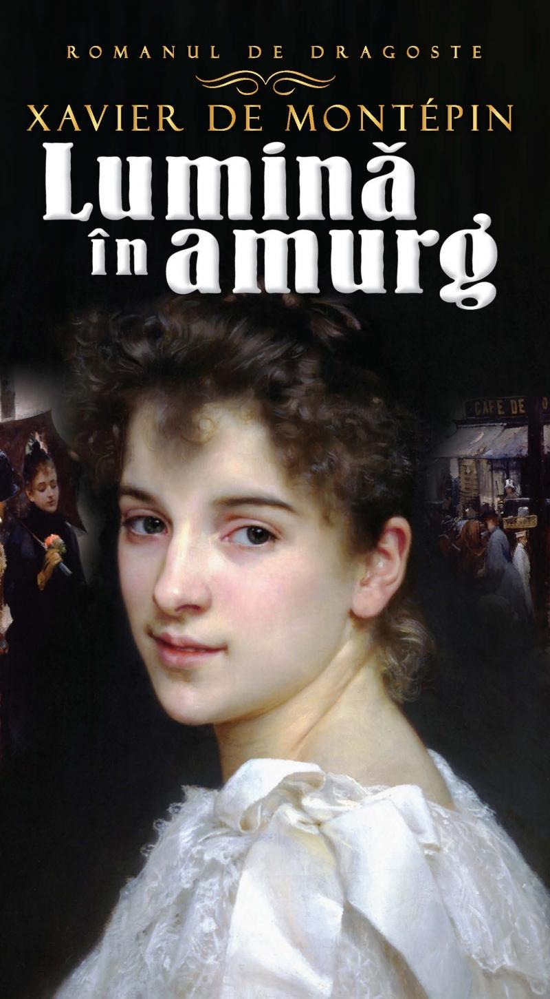 LUMINA IN AMURG