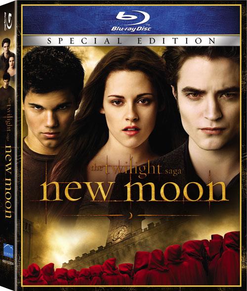 LUNA NOUA (BR) TWILIGHT SAGA: NEW MOON