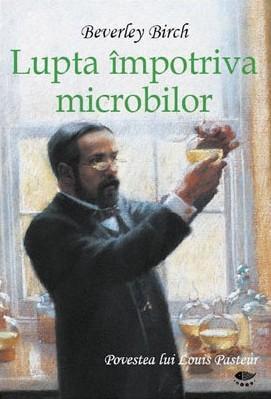 LUPTA IMPOTRIVA MICROBILOR