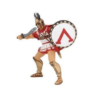 Luptator spartan