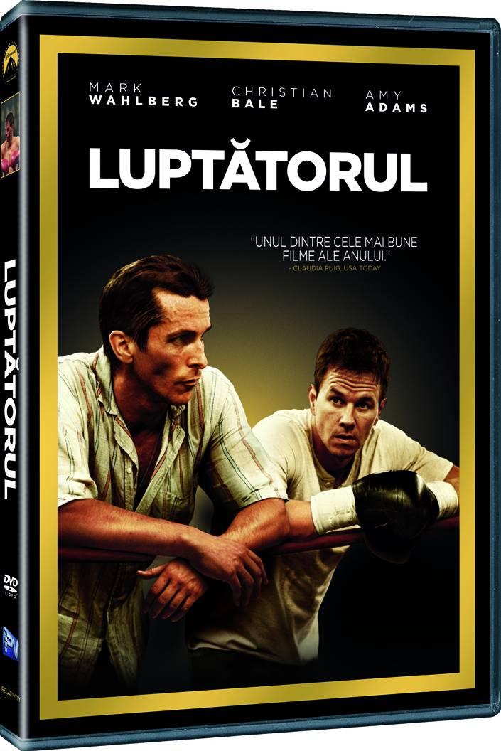 LUPTATORUL - THE FIGHTER