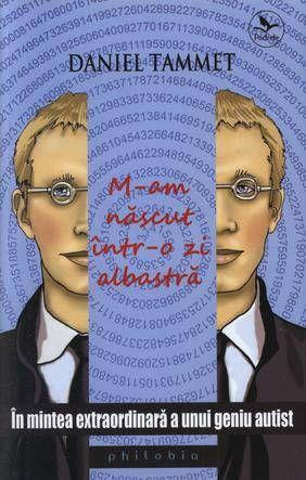 M-AM NASCUT INTR-O ZI ALBASTRA