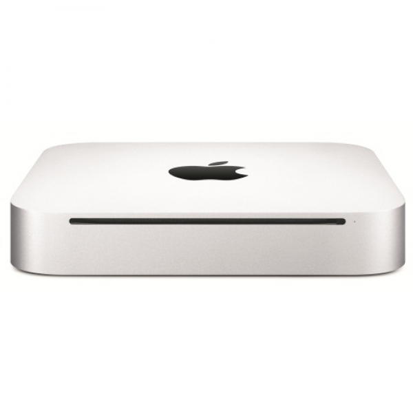 Mac mini Core 2 Duo 2.4 GHz/2GB/320GB/GeForce 3