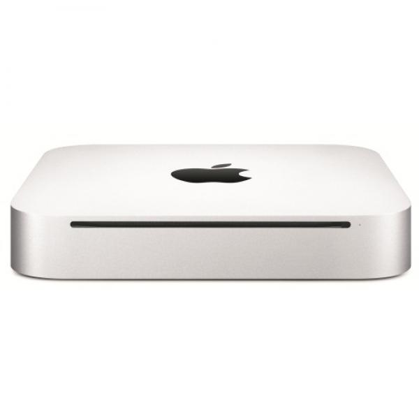 Mac mini Core 2 Duo 2.4 GHz/2GB/320GB/GeForce 3