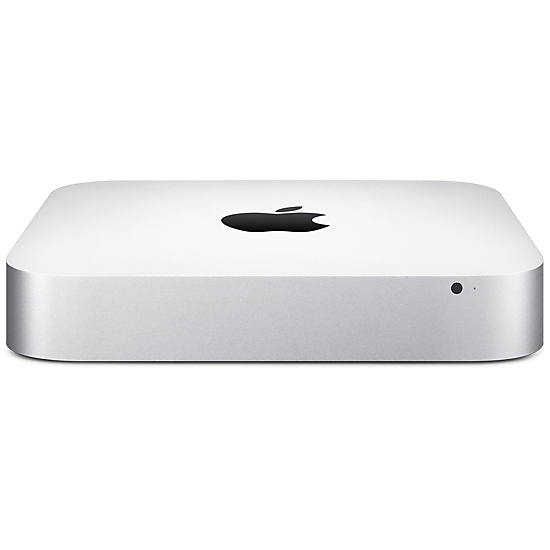 Mac mini Core 2 Duo 2.6 6GHz/4GB/2x500GB/GeForc