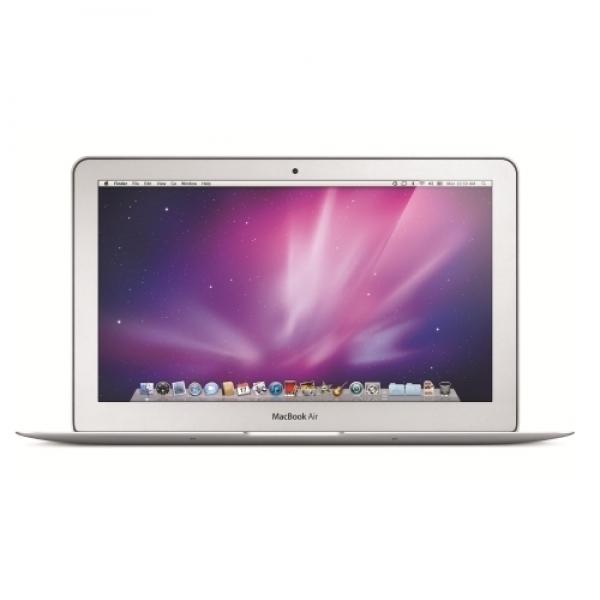 Macbook Air 11 1.6Gh z 4GB 128GB SSD