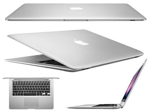 Macbook Air 13 1.86 4GB/128GB/320M