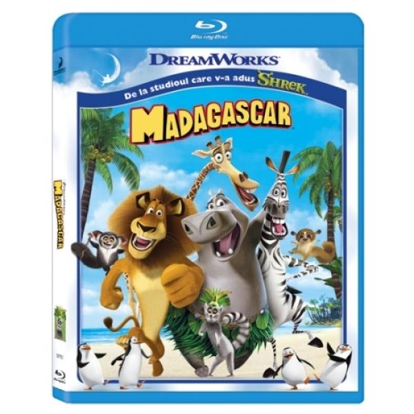 MADAGASCAR (BR) MADAGASCAR (BR)
