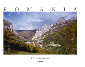 MADE IN ROMANIA-FRANCEZA
